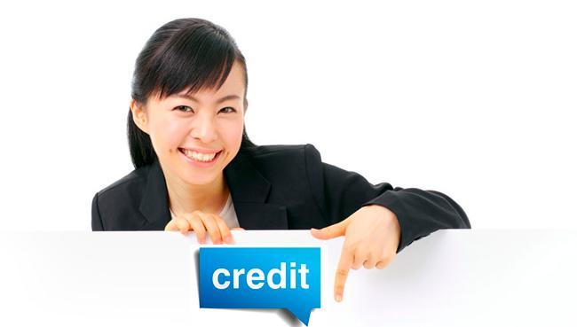 credit fast