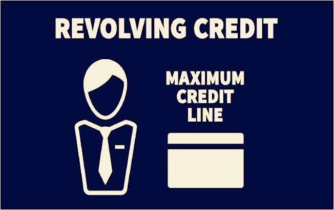 what-is-a-revolving-credit