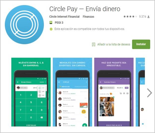 circle-app-android