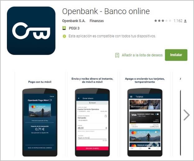 openbank-app