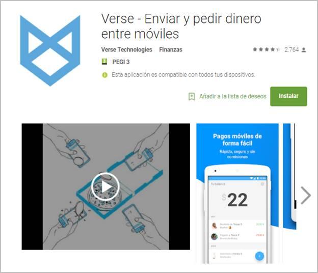 verse-app-enviar-dinero